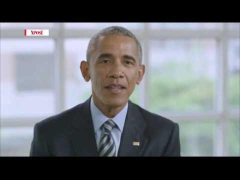 Obama Reveals the Sex of Beyoncé's Twins!? - Big Story