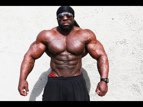 Kali muscle prison cell upper body workout