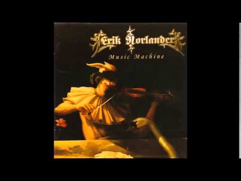 Erik Norlander - Heavy Metal Symphony