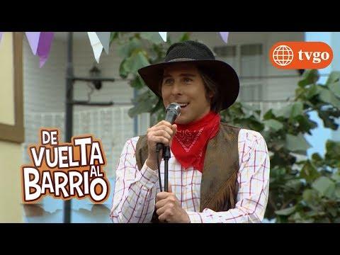 De Vuelta al Barrio 20/09/2018 - Cap 291 - 1/5