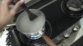 Alum Crystal Creation Basics