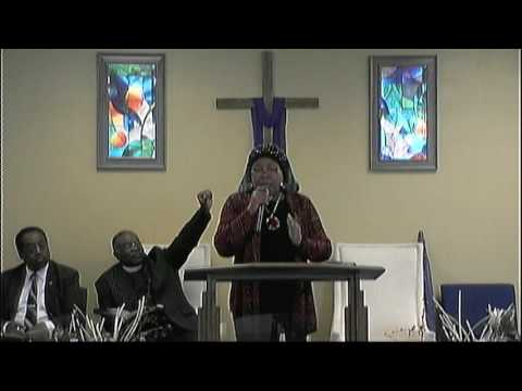 12 /18/ 16 Sunday Service