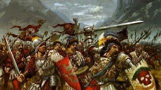 Total War: Warhammer Зеленокожие - Возвышение Тилеи #27