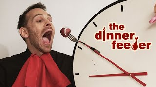 The Dinner Feeding Contraption | Joseph's Machines