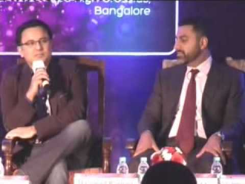 Nasscom Diversity and Inclusion Summit 2015 - Session 1 : Diversity Matters  The CEO Imperative