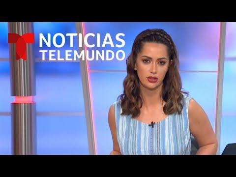 Las Noticias de la mañana, miércoles 4 de septiembre de 2019 | Noticias Telemundo