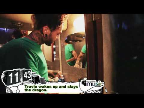 24 hours witch Travie McCoy