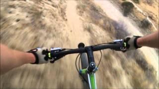 Jedi Downhill - Inland Empire Mountain Biking