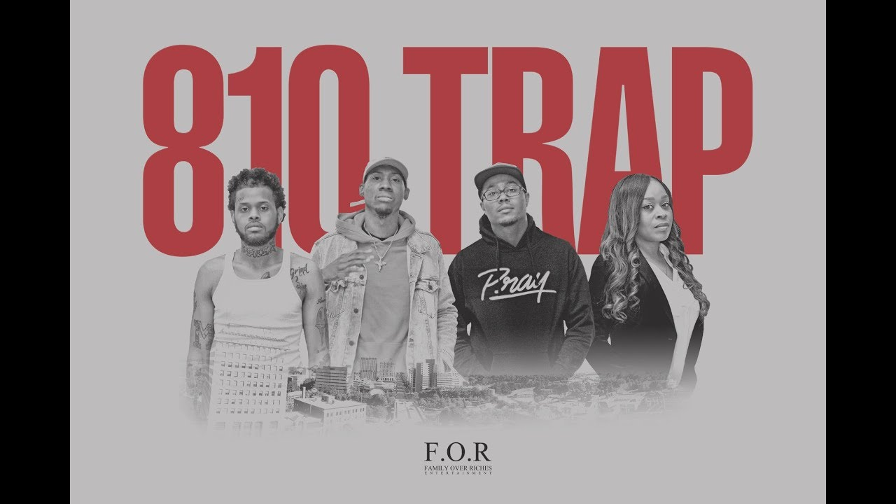 Download 810 TRAP Season 3 (episode 1) (Full Movie) - Directed By Thou & @The_Los @FamoverTV