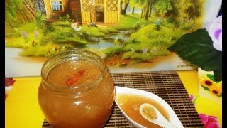 Джем Из Дыни. Самый вкусный и ароматный джем из дыни