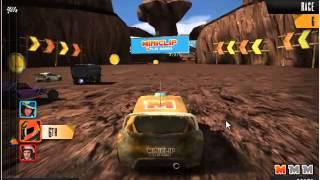 Diablo Valley Rally games play