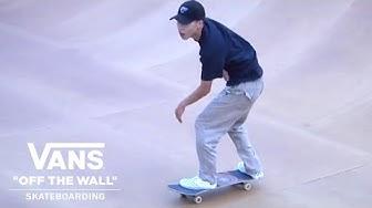 Vans Introduces 'City Boys' a Jissuk Huang Video: EP.02 | Skate | VANS