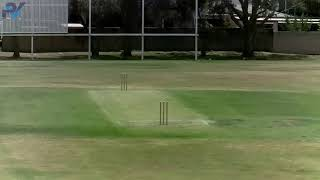 Queens vs Alberton R7 23/11/19 1st Grade