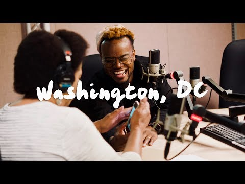 Broken Record Promo Tour / Washington D.C. Mp3