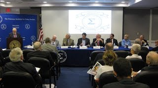 Combating Separatist Terrorism