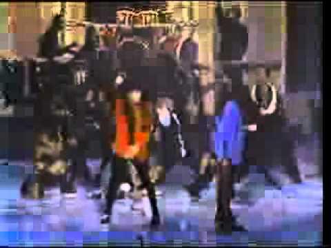 Milli Vanilli LIVE!!! music