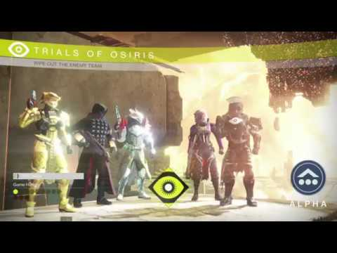 Done with Destiny  