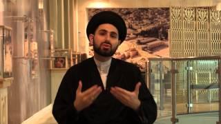 What Age Should One Look to Get Married? - Maulana Syed Muhammad Baqir Qazwini
