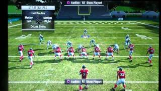 MadDen 11 TV - Show #93 Pass Protection 101