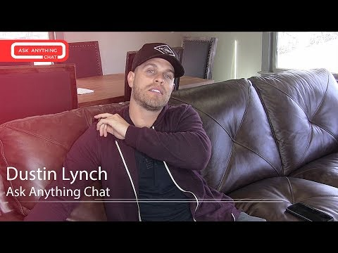 Dustin Lynch Talks About The 1st Time...