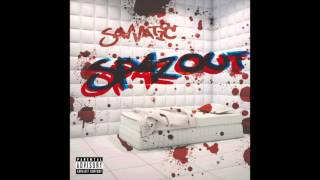 "Sav Matic ""Spaz Out"" (Official Audio)"