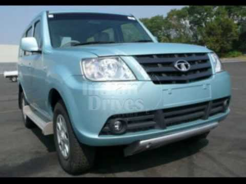 New Tata Sumo Grande First Look | Video Review