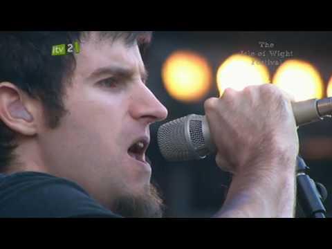 Pendulum - Propane Nightmares (Isle Of Wight Festival) 13/06/2009