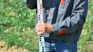 видео Купить Оптический нивелир CONDTROL GAL20. Заводские цены