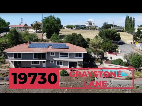 19730 Graystone Lane, San Jose, CA 95120