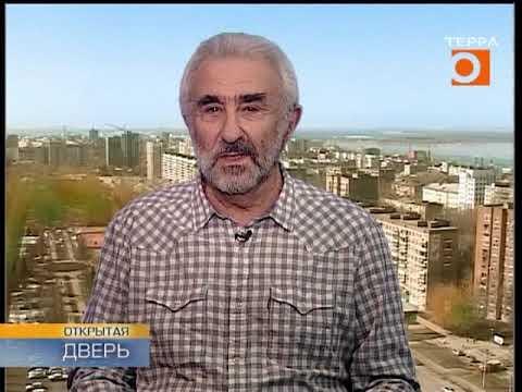 Михаил Покрасс. Открытая дверь. Эфир передачи от 02.10.2018