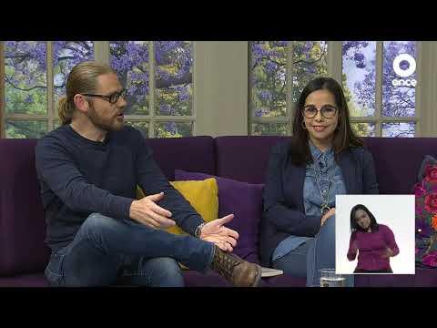 Diálogos en confianza (Saber vivir) - Conductas autodestructivas (20/03/2019)из YouTube · Длительность: 1 час45 мин18 с