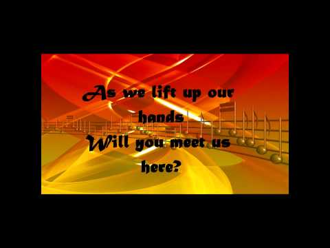 IT IS YOU -  Children's Worship Song