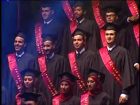 Pharmacy, Engineering,  Political Science, and Computer Science Graduates, 2015 ( pt 1)