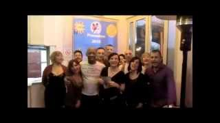 Salsa On Tour 2015 - Promo Kosmos Caribe