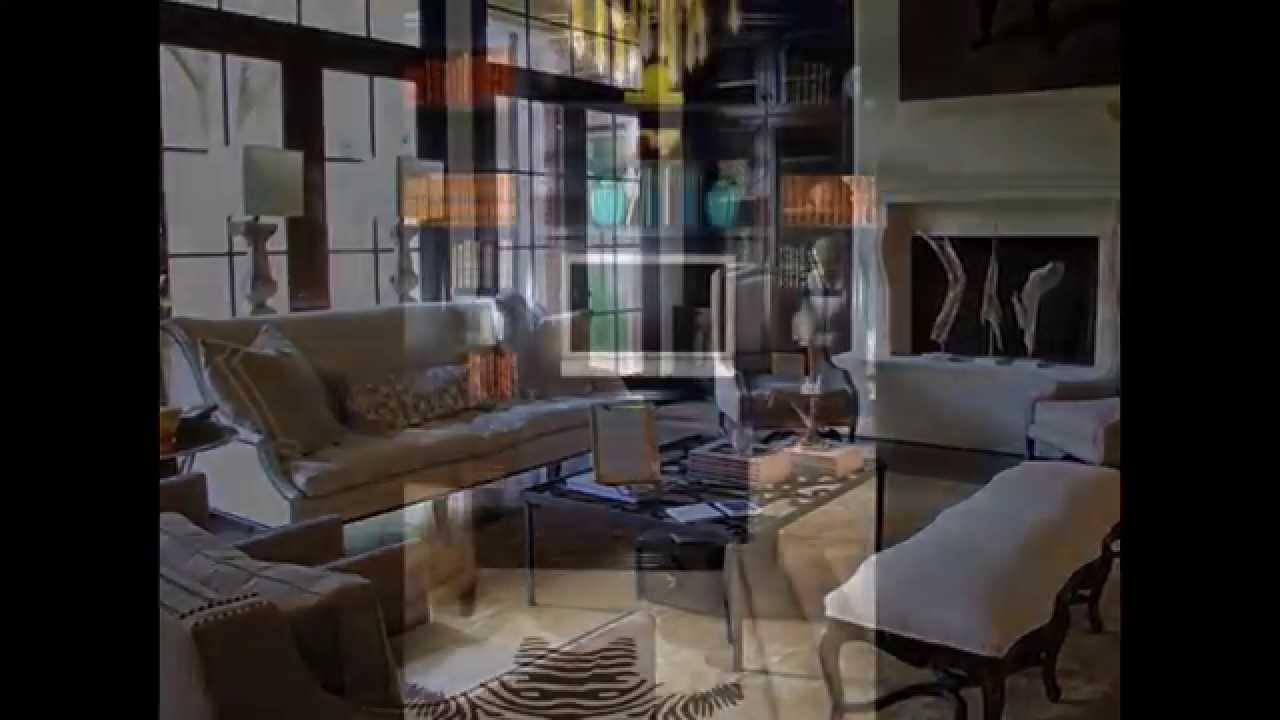 Miller Bynum Design Atlanta Ga Interior Design