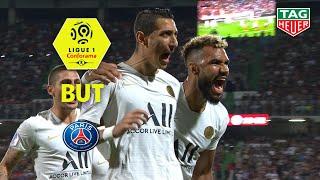But Angel DI MARIA (11' pen) / FC Metz - Paris Saint-Germain (0-2)  (FCM-PARIS)/ 2019-20