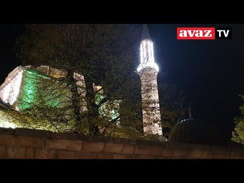 Dok mujezin uči salavate: Prva teravija bez vjernika u Begovoj džamiji VALLÁS ÉS VÍRUS: A muszlimok fegyelmezettebbek, mint a keresztények? VALLÁS ÉS VÍRUS: A muszlimok fegyelmezettebbek, mint a keresztények? hqdefault