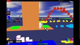 (One Of The Longest Obbies In ROBLOX! 500 CPS!) 13/30 READ DESCRIPTION