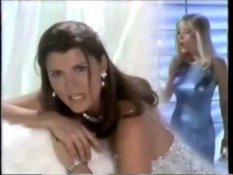 December/1996 PROMO: Bold and the Beautiful - Sheila Carter (Kimberlin Brown)
