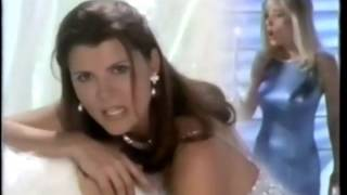 December/1996 PROMO: Bold and the Beautiful - Sheila Carter (Kimberlin Brown)
