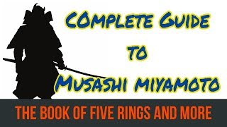 Review on the Newest The Book of Five Rings by Musashi Miyamoto