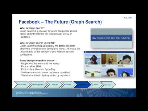 Local search marketing recorded webinar - 13 March 2013