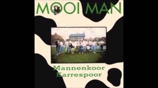1991 MANNENKOOR KARRESPOOR mooi man