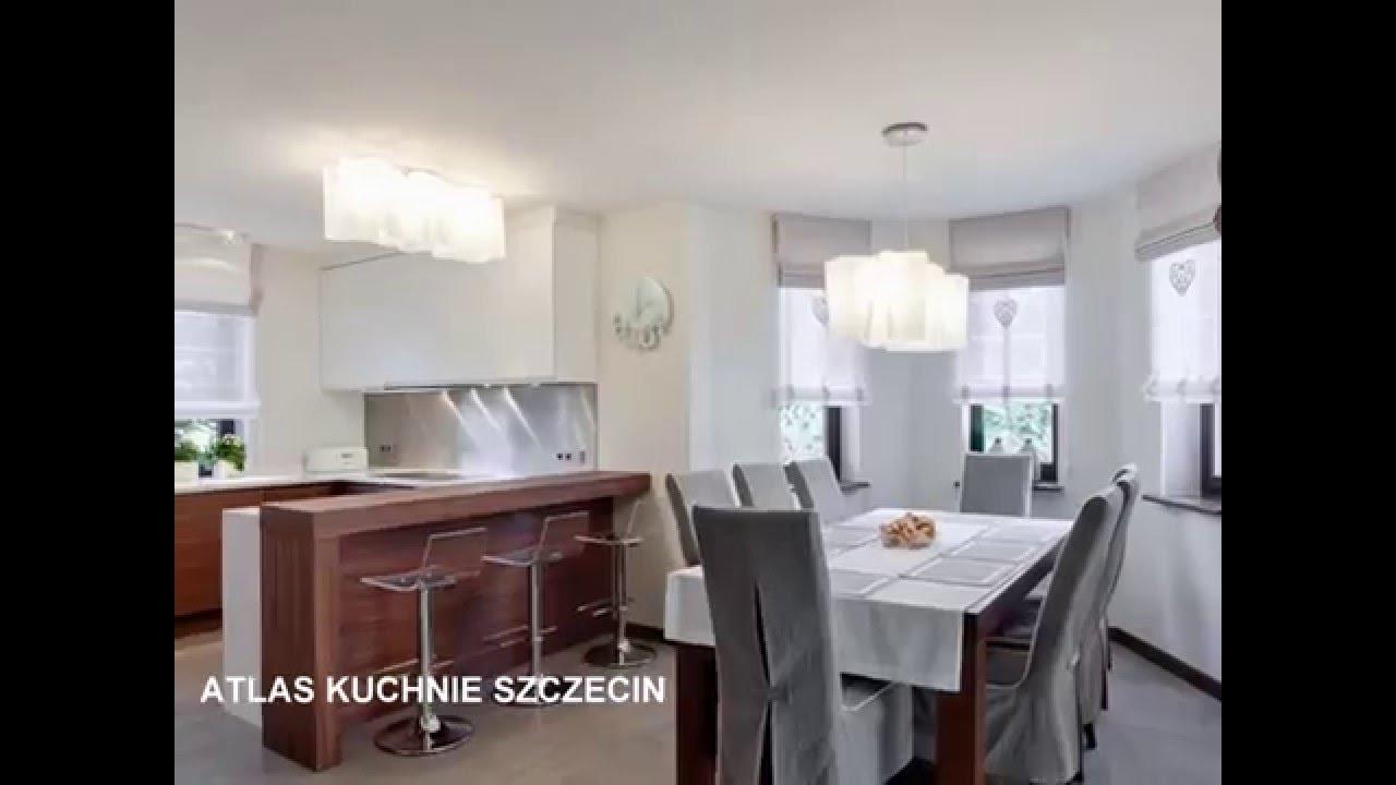 Modern Kitchen Design Nowoczesne Kuchnie Od Atlas Kuchnie Szczecin By Kagstudio1