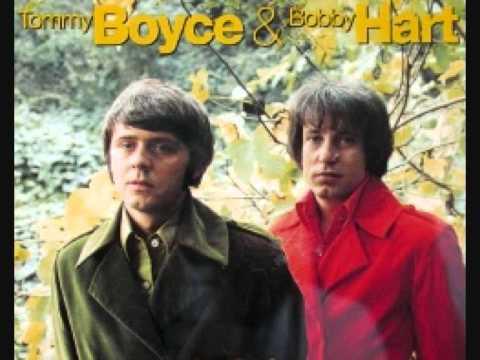 Pee's 'n' que's  /  Tommy Boyce & The Boyce Scouts