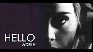 Adele Hello ACAPELLA