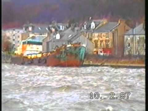 Bowling Harbour 1997