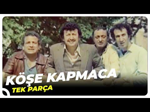 Köşe Kapmaca (1979) | Türk Filmi