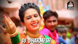 Kinjal dave Ganesha Deva Mix Dj Dharmesh