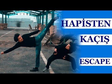 Hapisten Kaçış | Escape Oversea | Türkiye - Polonya ortak yapımı